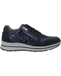 Nero Giardini Sneakers - Bleu