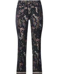 Cambio Pantalon - Noir