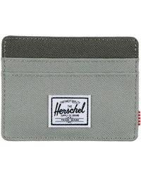 Herschel Supply Co. - Document Holder - Lyst
