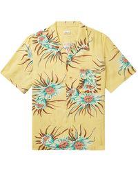 You As Shirt - Yellow