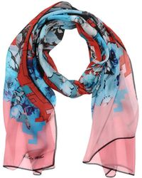 Who*s Who - Who*s Who Scarf - Lyst