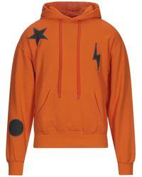 Saucony Sweatshirt - Orange