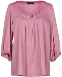 Le Fate - Blouse - Lyst