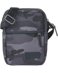 Eastpak Cross-body Bag - Gray