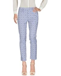 Dondup Trousers - Blue