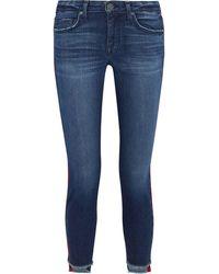 Joie Denim Pants - Blue