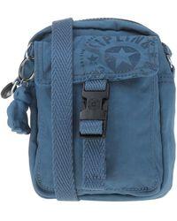 Kipling Cross-body Bag - Blue