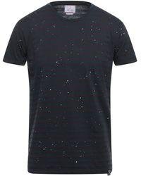 Berna Camiseta - Negro