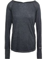 DKNY Pullover - Gris