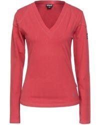 Belstaff T-shirts - Rot