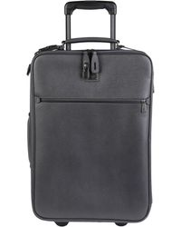 Dolce & Gabbana Wheeled luggage - Gray
