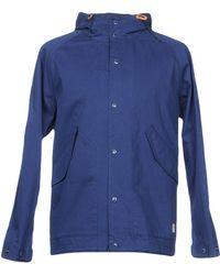 Penfield Cazadora - Azul
