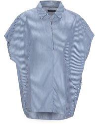 Woolrich Hemd - Blau