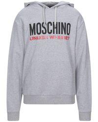Moschino Undershirt - Grey