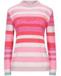Giada Benincasa Jumper - Pink