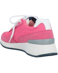 North Sails Trainers - Pink