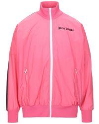 Palm Angels Jacket - Pink