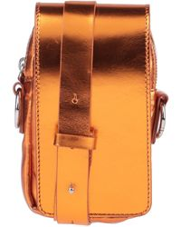 MM6 by Maison Martin Margiela Cross-body Bag - Orange