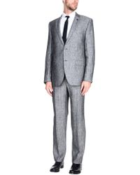 Karl Lagerfeld - Suits - Lyst