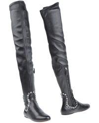 Alaïa Boots - Black
