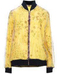 Roseanna Jacket - Yellow