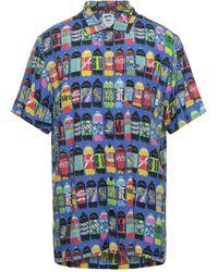 Vans Shirt - Blue