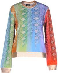 Just Cavalli | Sweatshirts | Lyst