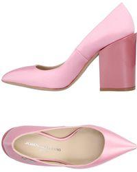 John Galliano Pump - Pink