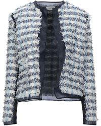 Ballantyne Suit Jacket - Blue