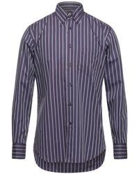 Del Siena Shirt - Purple