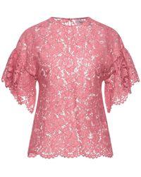 Valentino Blouse - Pink