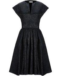 Lanvin Knee-length Dress - Blue