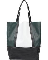 Plan C Handbag - Black