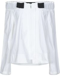 Collection Privée Shirt - White