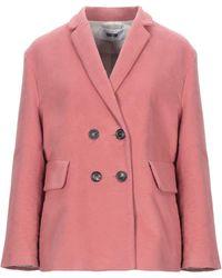Mauro Grifoni Suit Jacket - Pink