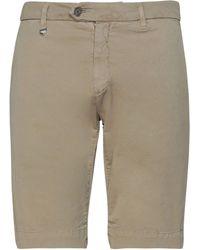 Antony Morato Shorts & Bermuda Shorts - Natural