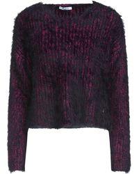 NUALY Pullover - Mehrfarbig