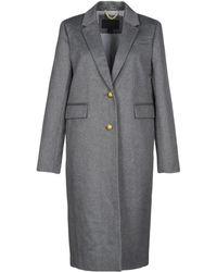 J.Crew Coat - Grey