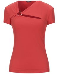 Marciano T-shirt - Red