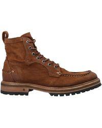 John Varvatos Ankle Boots - Brown