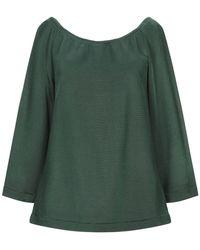 Department 5 Sweatshirt - Grün