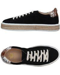 Mr & Mrs Italy Sneakers - Schwarz