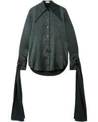 16Arlington Shirt - Green