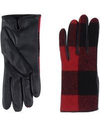DSquared² Gloves - Red