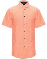 Anerkjendt Shirt - Orange