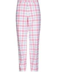Lardini Hose - Pink