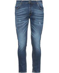 Exte Pantaloni jeans - Blu