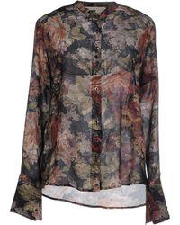 Adele Fado - Shirt - Lyst