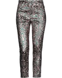 Isabel Marant Casual Trousers - Green