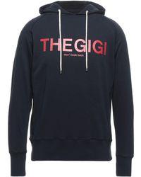 The Gigi Sweatshirt - Black